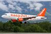 HB-JZP | Airbus A319-111 | EasyJet Switzerland
