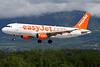 HB-JZR | Airbus A320-214 | easyJet Switzerland