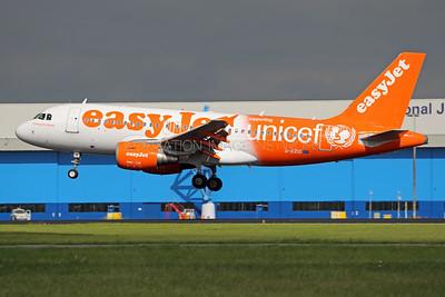 G-EZIO    Airbus A319-111   EasyJet