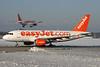 G-EZMH |  Airbus A319-111 | EasyJet