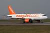 G-EZGD | Airbus A319-111 | EasyJet