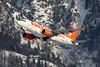 G-EZBO |  Airbus A319-111 | EasyJet