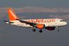 G-EZIT | Airbus A319-111 | EasyJet
