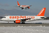 G-EZIE | Airbus A319-111 | EasyJet