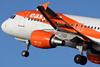 G-EZTD   Airbus A320-214   easyJet