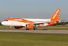 G-EZRE | Airbus A320-214 | easyJet