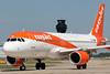 G-EZOW | Airbus A320-214 | easyJet