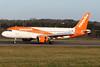 G-EZTD | Airbus A320-214 | easyJet