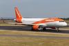 G-EZRT | Airbus A320-214 | easyJet