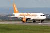 G-EZUJ | Airbus A320-214 | easyJet