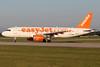 G-EZTM | Airbus A320-214 | easyJet