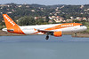 G-EZTZ | Airbus A320-214 | easyJet