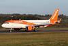 G-EZOP | Airbus A320-214 | easyJet