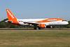G-EZUK | Airbus A320-214 | easyJet