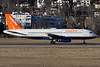 G-TTOD | Airbus A320-232 | EasyJet