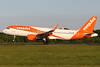 G-EZPL | Airbus A320-214 | easyJet