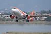 G-EZUH | Airbus A320-214 | easyJet