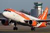 G-EZOP   Airbus A320-214   easyJet