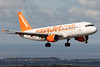G-EZTE | Airbus A320-214 | easyJet