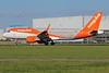 G-EZOX | Airbus A320-214 | easyJet