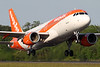 G-EZPI | Airbus A320-214 | easyJet