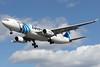 SU-GDS | Airbus A330-343 | EgyptAir