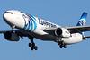 SU-GDV | Airbus A330-343 | EgyptAir