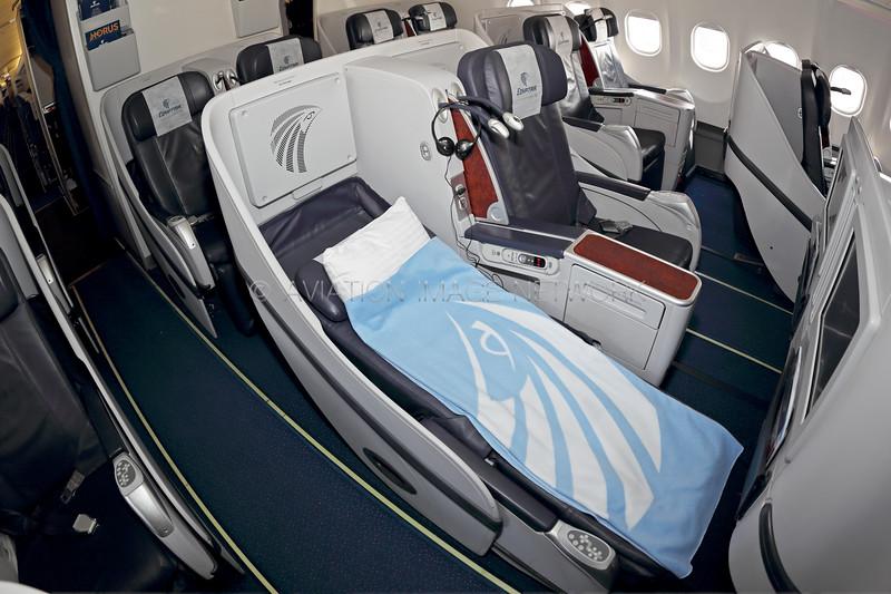 SU-GDU | Airbus A330-343 | EgyptAir