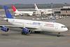 SU-GBN | Airbus A340-212 | EgyptAir