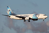 SU-GDZ | Boeing 737-866 | EgyptAir