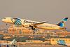 SU-GEU | Boeing 787-9 | EgyptAir