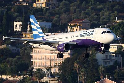 EK-32002 | Airbus A320-211 | Ellinair
