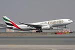 A6-EKR | Airbus A330-243 | Emirates