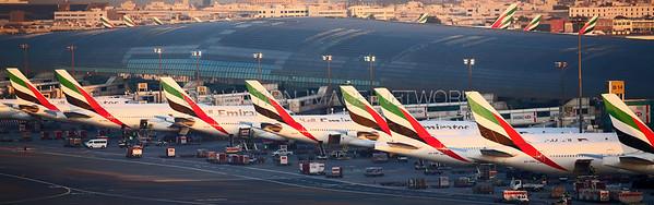 Airbus A330-243   Emirates