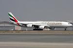 A6-ERJ | Airbus A340-541 | Emirates