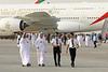 Emirates Cadet Pilots