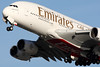 A6-EDK | Airbus A380-861 | Emirates