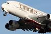 A6-EDK | Airbus A380-861 | Emirates
