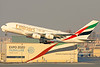 A6-EVG | Airbus A380-842 | Emirates