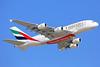 A6-EDE | Airbus A380-861 | Emirates