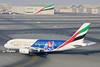A6-EON   Airbus A380-861   Emirates