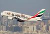A6-EEI | Airbus A380-861 | Emirates
