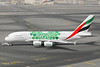 A6-EEW | Airbus A380-861 | Emirates
