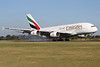 A6-EOB | Airbus A380-861 | Emirates