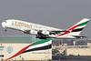 A6-EOK | Airbus A380-861 | Emirates