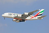 A6-EVB | Airbus A380-842 | Emirates