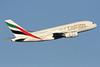 A6-EDC | Airbus A380-861 | Emirates