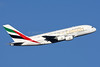 A6-EDS | Airbus A380-861 | Emirates