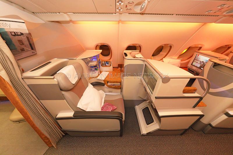A6-EDA | Airbus A380-861 | Emirates