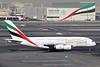 A6-EDU | Airbus A380-861 | Emirates